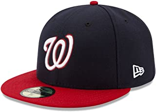Best washington nationals 59fifty hats Reviews