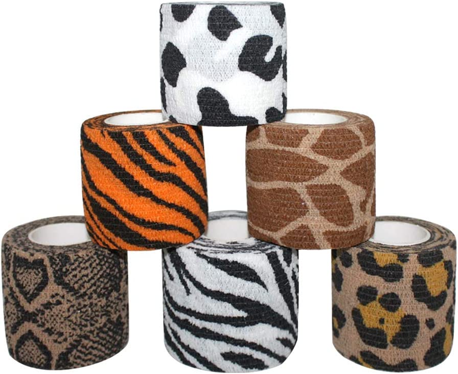 Self Adhesive Bandage Tape-Self Adherent At Wrap Financial sales sale Stretch 40% OFF Cheap Sale
