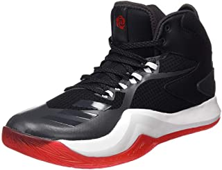 8950448c4e0f0 adidas D Rose Dominate IV Mens Basketball Sneakers Shoes