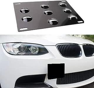 Best license plate holder bmw Reviews
