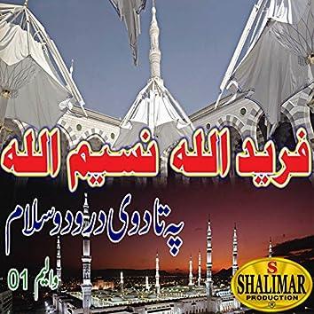 Ya Habib Pa Ta De Ve Durood Salam, Vol. 1