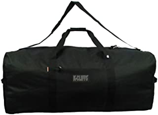Heavy Duty Cargo Duffel Large Sport Gear Equipment Travel Bag Rooftop Rack Bag By Praise Start