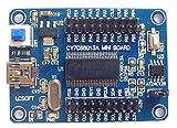 KKHMF EZ-USB FX2LP CY7C68013A USB開発ボードコアボードロジックアナライザ