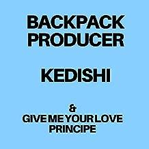 Backpack Producer
