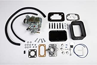 Omix-Ada 17702.05 Performance Carburetor Conversion Kit