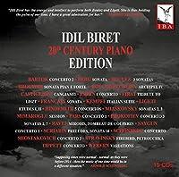 20th Century Piano.. by Idil Biret (2016-08-03)