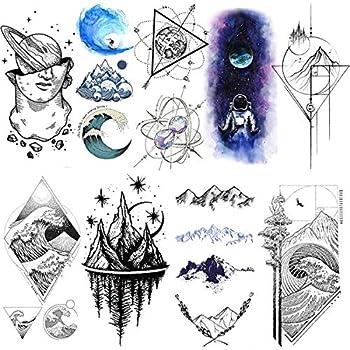 Best geometric tattoo designs Reviews