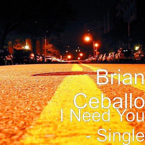 Brian Ceballo