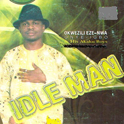 Okwezili Eze-Nwa Onye Igbo feat. Akaku Boys