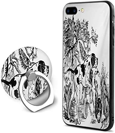 coque iphone 6 chasse chien