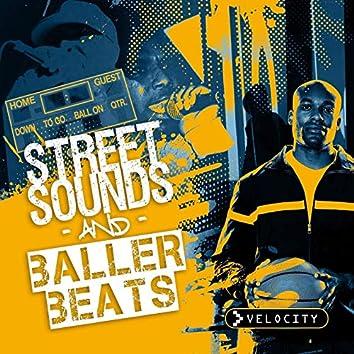 Street Sounds and Baller Beats