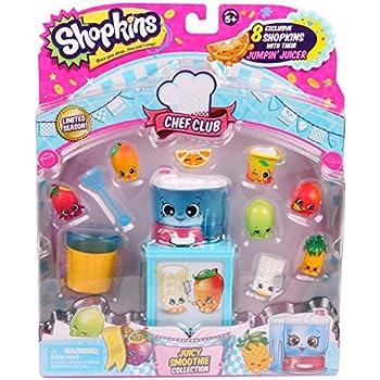 Shopkins Chef Club Juice Pack | Shopkin.Toys - Image 1
