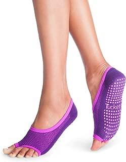 Best mens toeless yoga socks Reviews