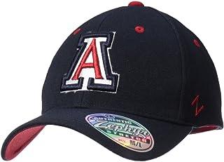 NCAA Zephyr Men's ZH Stretch Fit Hat