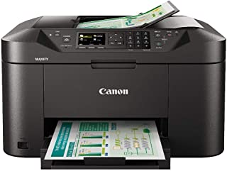 Canon Office Maxify MB2160 Multifunction Wireless Inkjet Printer