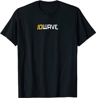 iowave t shirt