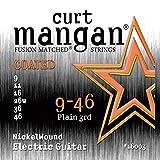 curt manganese Strings 16003Corde per chitarra elettrica