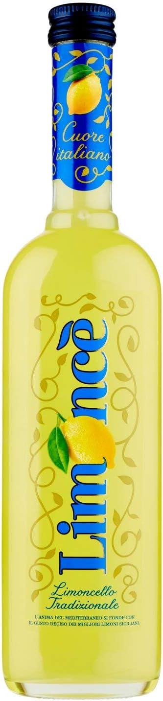 Stock Limoncè 0,50 lt.