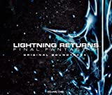 LIGHTNING RETURNS:FINAL FANTASY XIII ORIGINAL SOUNDTRACK