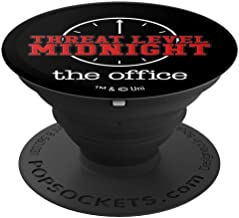 The Office Threat Level Midnight Michael Scott PopSocket - PopSockets Grip and Stand for Phones and Tablets