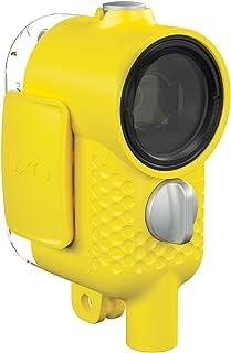 DXO dhcaosh00yt00ub One Outdoor Wasserdicht Shell Kameratasche, gelb