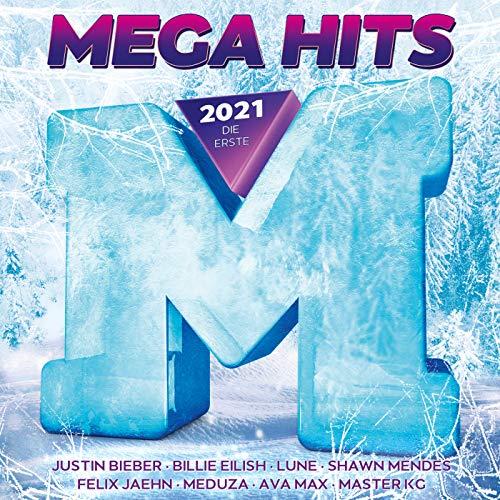 MegaHits 2021 - Die Erste [Explicit]