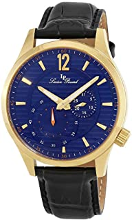 Burano Men's Dress Watch LP-40022-YG-03