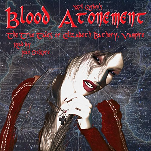 Blood Atonement audiobook cover art