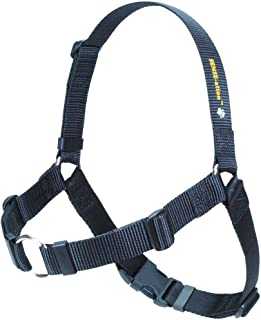 Softouch - SENSE-ation No-Pull Dog Harness, Black