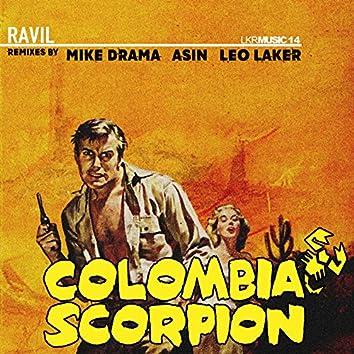 Colombia Scorpion
