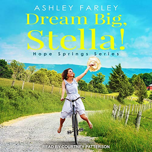 Dream Big, Stella! cover art