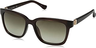 Sponsored Ad - Calvin Klein Women's Ck3190s Square Sunglasses