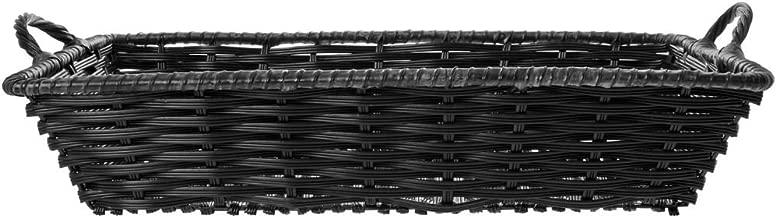 Best 20 inch wicker basket Reviews