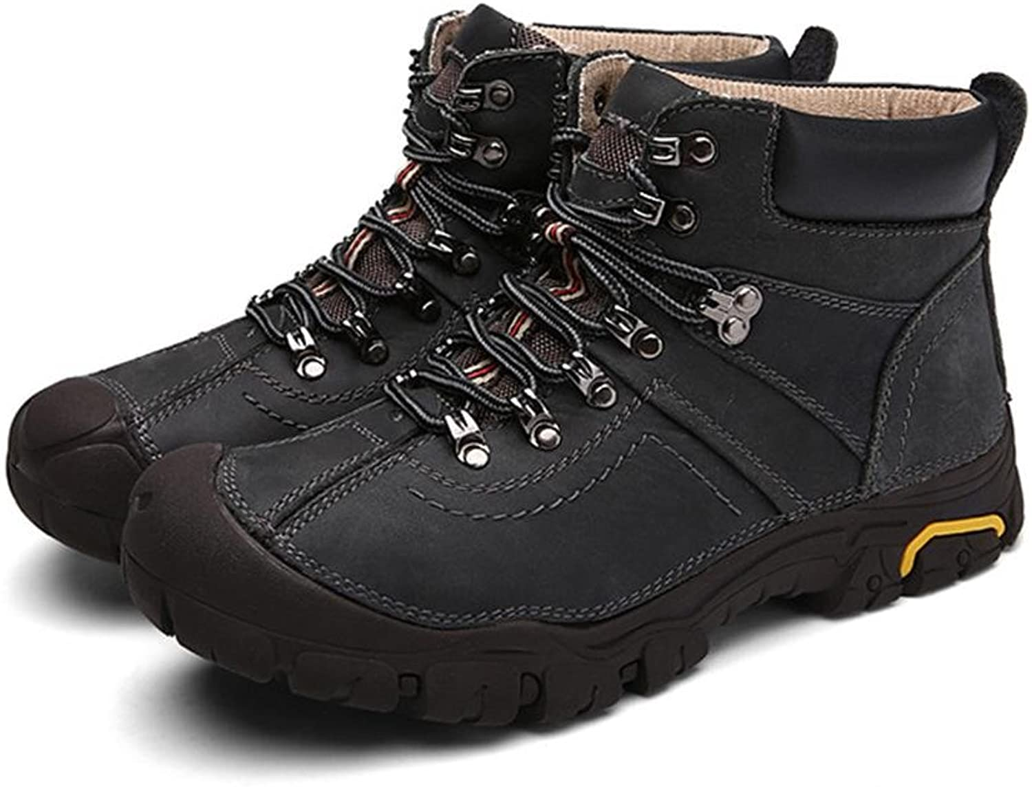 Z&HX Men's Trekking and Hiking shoes