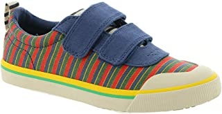 TOMS Unisex-Child Boys 10013643 Sesame Street X Stripe Youth Doheny Sneakers 10013643