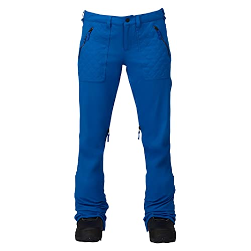 0f08284a7 Burton Vida Snowboard Pants Womens