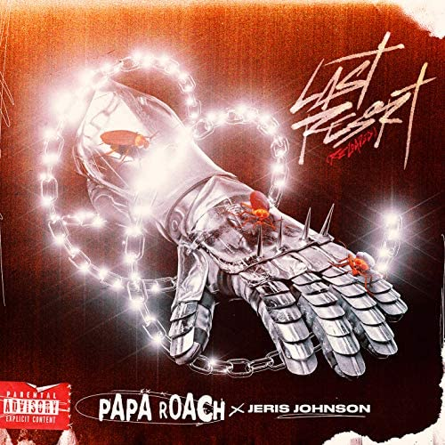 Papa Roach & Jeris Johnson
