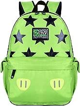 حقيبة ظهر مدرسية للأطفال قابلة للتعديل من Betop House Stars