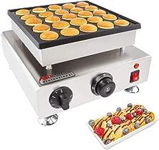 Best commercial poffertjes grill Reviews