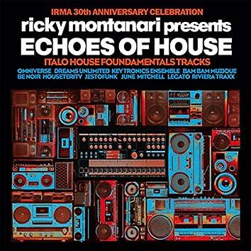 Echoes of House (Italo House Foundamentals Tracks)