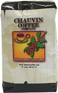 Chauvin Coffee - Chocolate Cinnamon Hazelnut, Whole Bean (1lb)