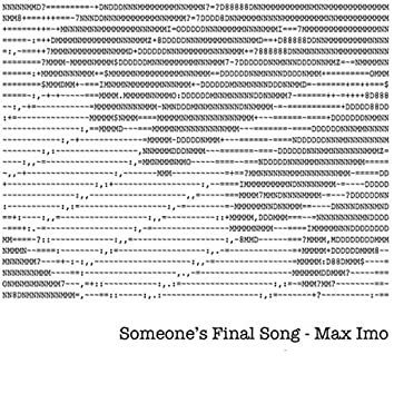 Someone's Final Song