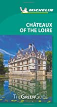 michelin guide loire valley