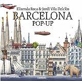 Barcelona pop-up