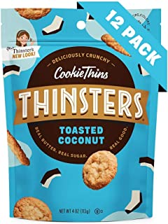 crunchy panda cookies party pack