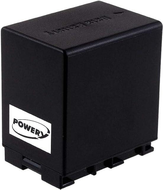 Batería para Videocámara JVC Modelo BN-VG107E 4450mAh