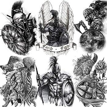 Best grim reaper tattoos on forearm Reviews