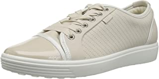 ECCO Women's Soft 7 Tie Fashion Sneaker