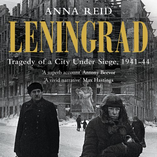 Leningrad cover art