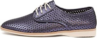 ROLLIE Derby Punch X Womens Shoes Flats Shoes